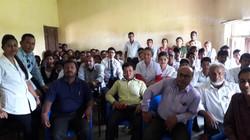 Kapilvastu School Camp