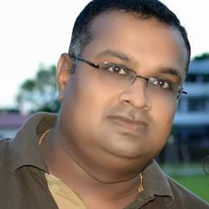 Vasucar Emergencies: Speaker: Dr Santosh Shah, MCh. CTVS