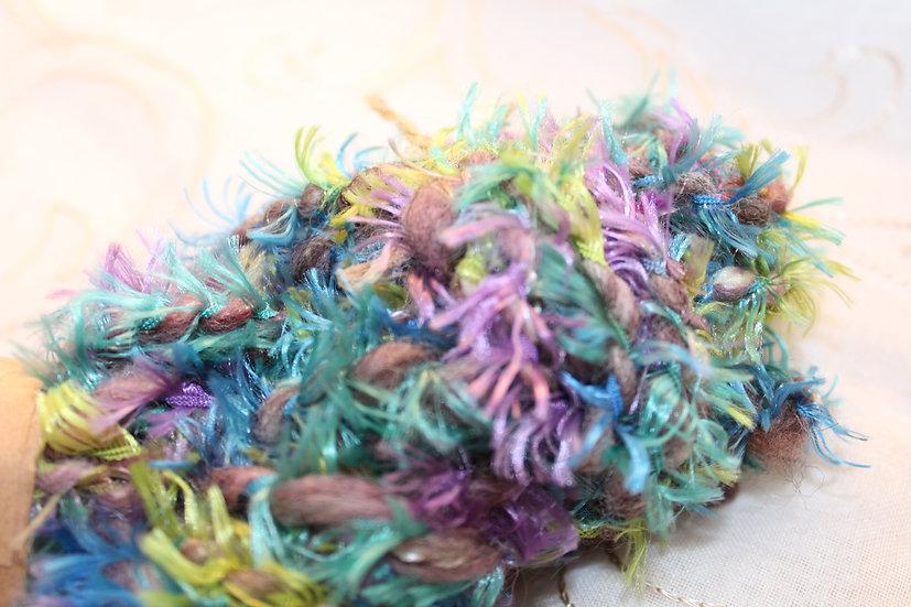 Leicester Long Wool x Cheviot + Eyelash