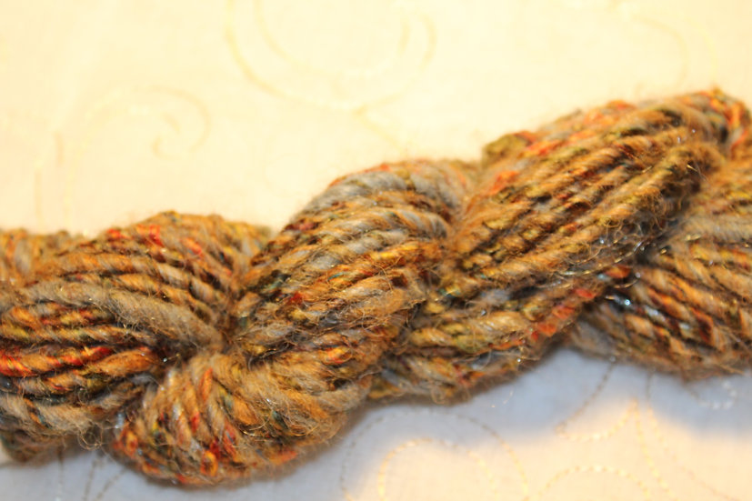 RB31 - Llama + Shetland Blend + Synthetics