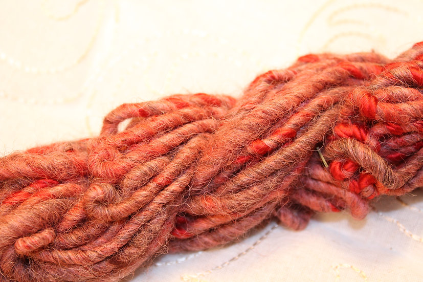 Llama - Shetland Blend, Core Spun