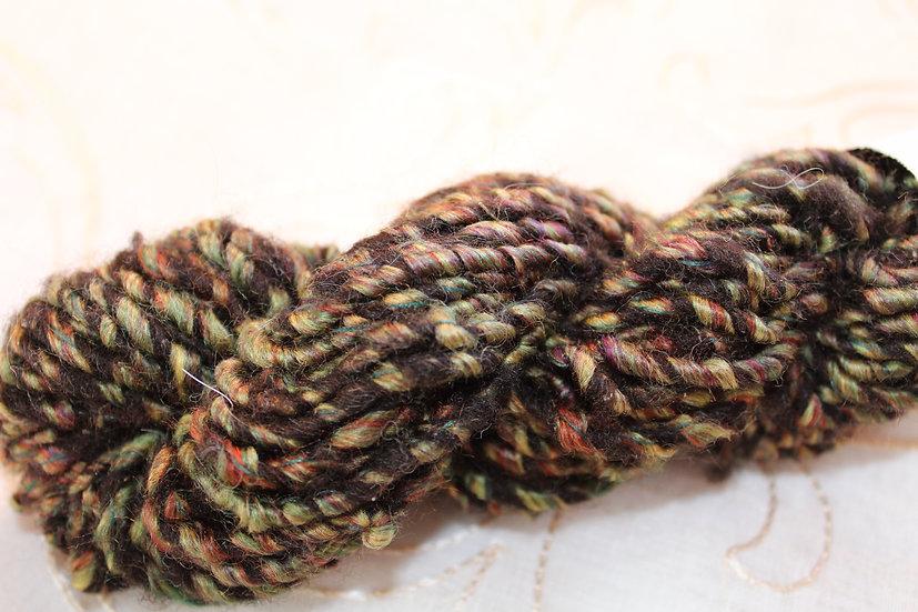 GRN33 - Shetland + Synthetic
