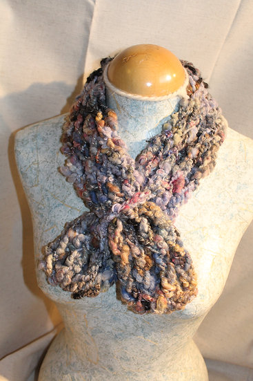 Mixed Fiber  Cowl
