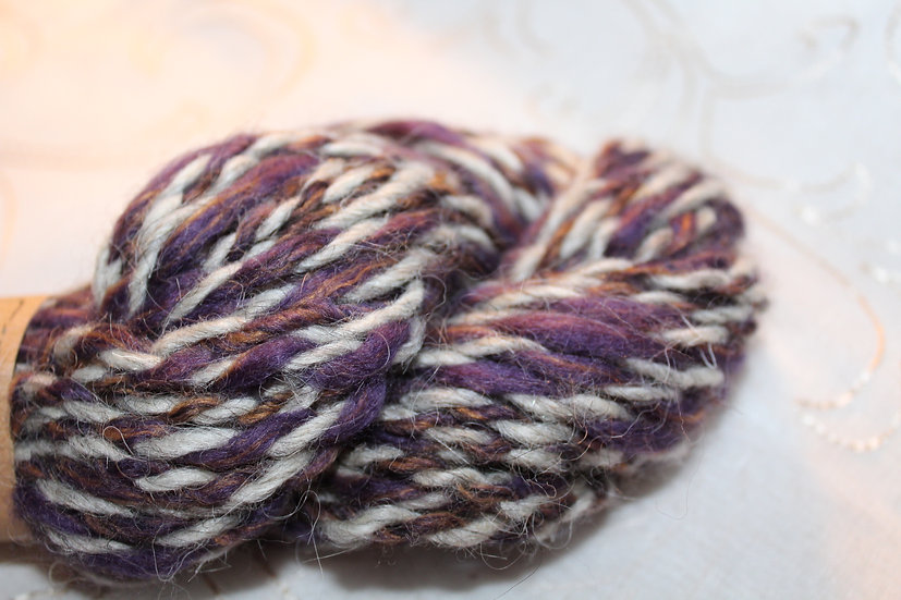 Shetland + Synthetic
