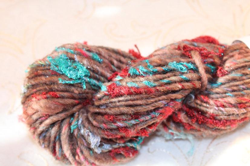 MTY24 - Llama-Shetland + Synthetics