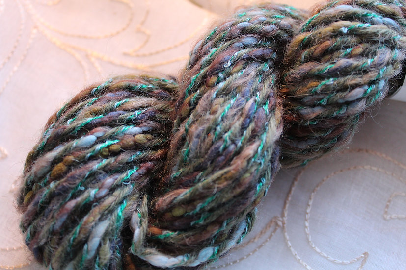TL25 - 3-Ply Synthetic