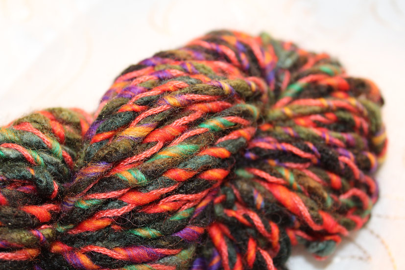 Synthetic 3-Ply