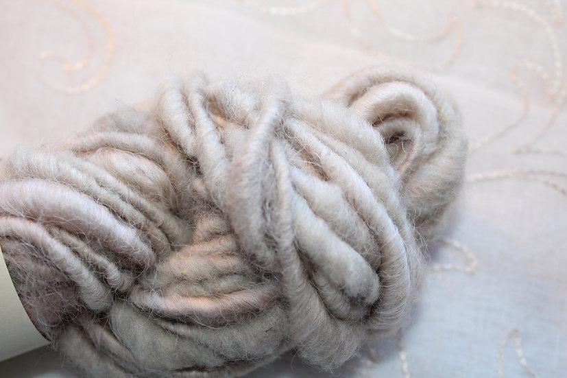 BWG23 - Leicester Long Wool + Alpaca