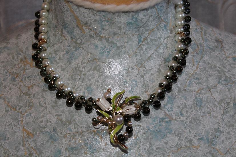 Antique Pearls