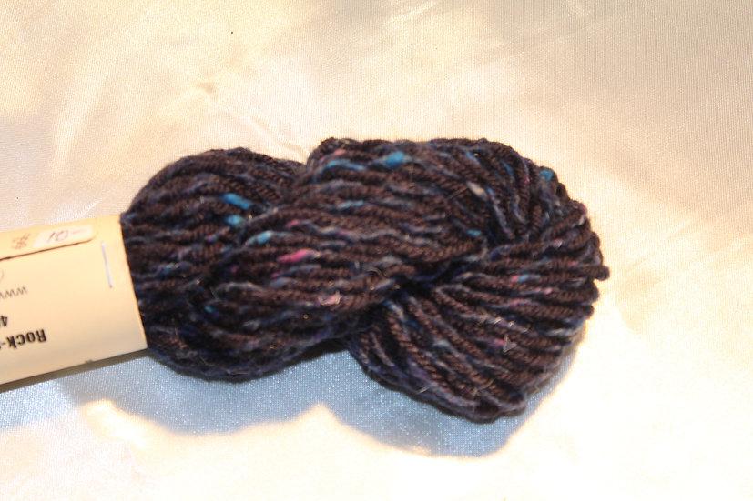 BLU46 - Shetland + Synthetic