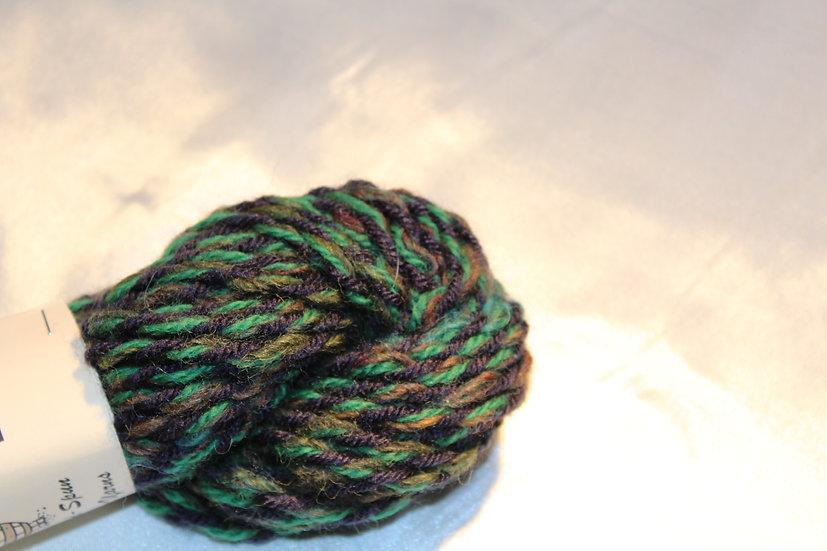 GRN46 - Shetland + Synthetic