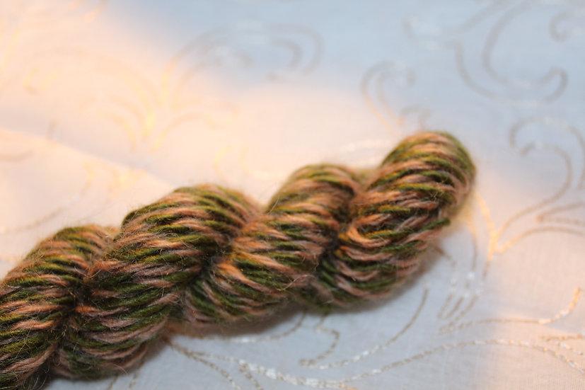 Merino, Shetland & Synthetic