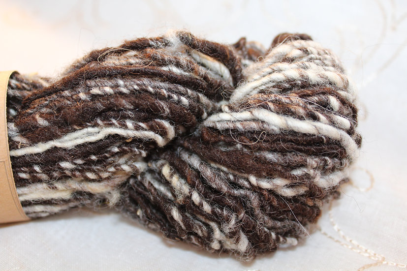 Navajo Churro Wool