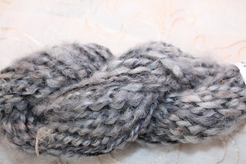 Leicester Long Wool + Shetland