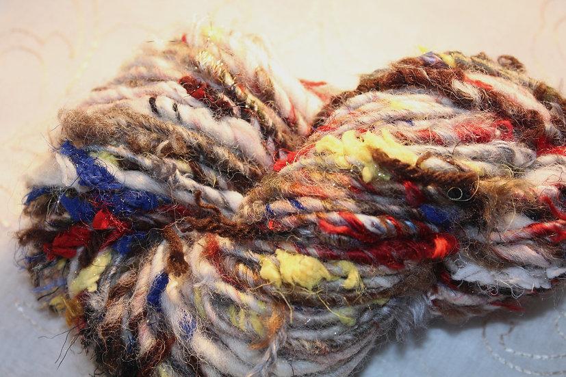 MTY33 - Fiber Medley Art Yarn