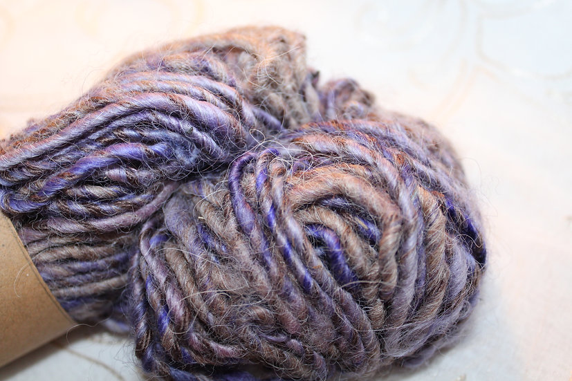 Leicester Long Wool