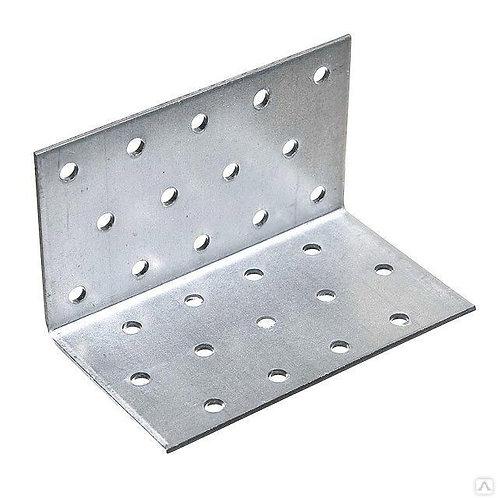 Крепёжный уголок равносторонний 100*100*60 (KUR)