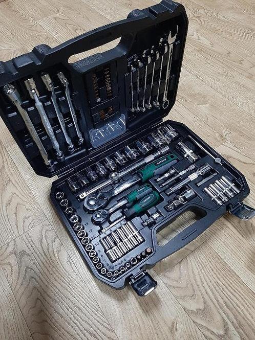Набор инструмента SATA VIP 93 предмета