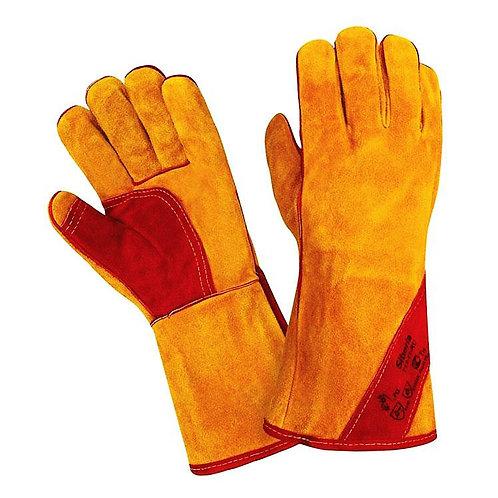 Краги (перчатки) 5-ти палые Siberia RL10
