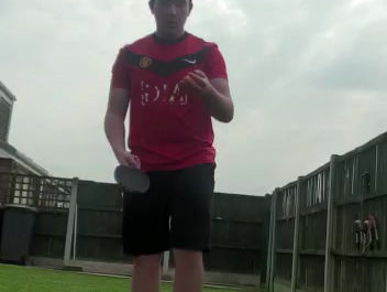 Training Exercise (ball control)