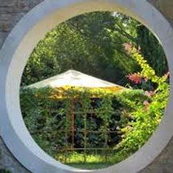 3- Lauris - Le grand Jardin d'Elisabeth