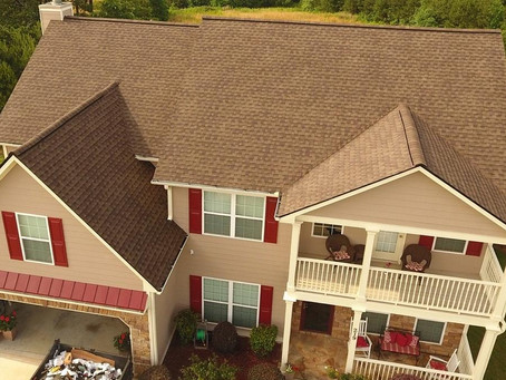 5 Most Common Shingle Roofing Repairs In Residential Roofing