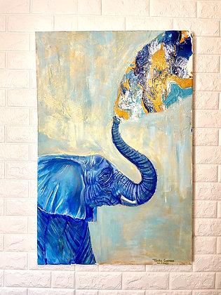 Blue Elephant Original (Special)