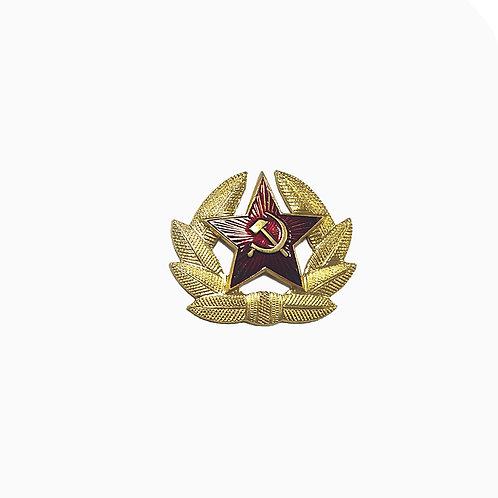 """Значок """"Советская армия"""""""