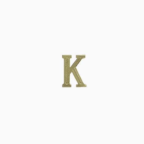 """Буква """"К"""""""