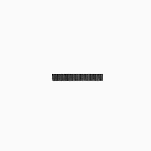 Лычка 5х35, черная