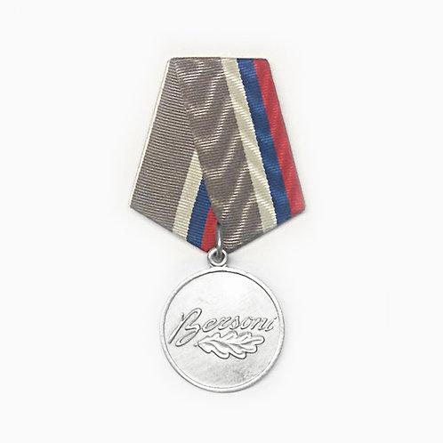 """Медаль """"Берсони"""" 2 степени"""