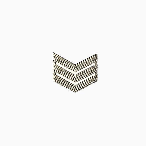 Сержант, золотая