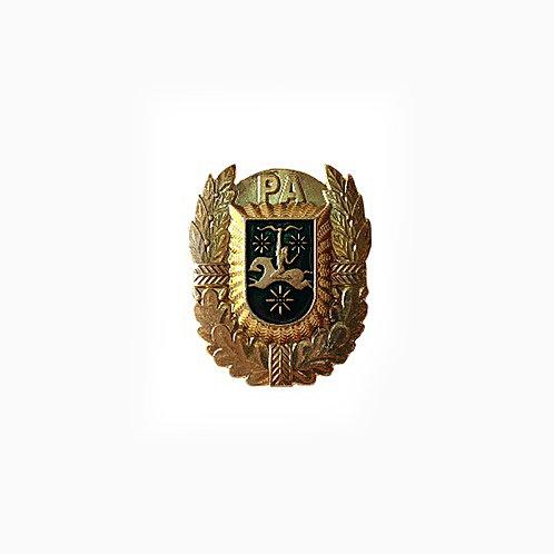 "Кокарда ""Республика Абхазия"""