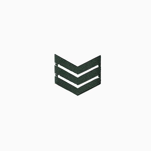 Сержант, защитная