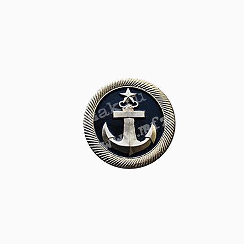 Кокарда курсантов ВМФ