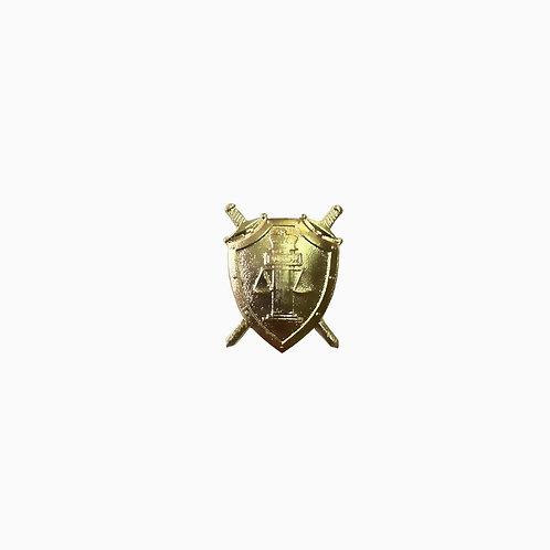 Эмблема Военных судов