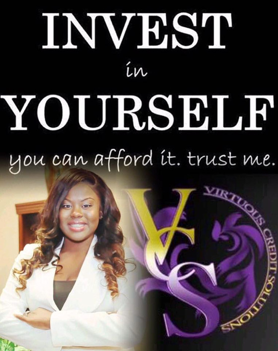 Invest in Yourself!!!!