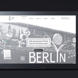 Fall30 Webdesign UI/UX