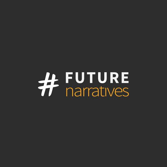 Futurenarratives Logo Design