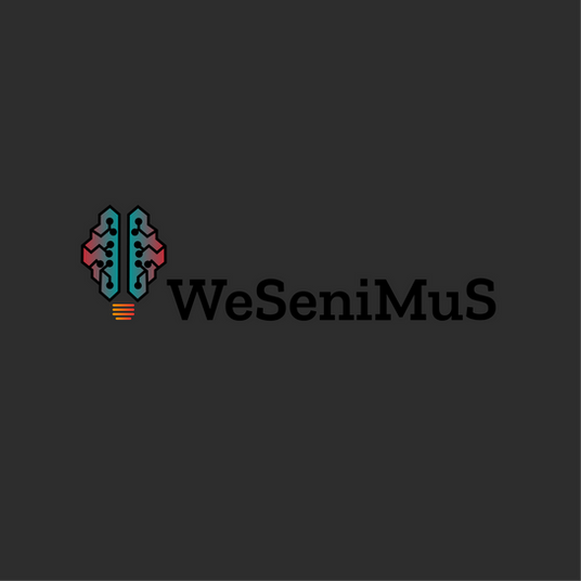 Logo Design WeSeniMus