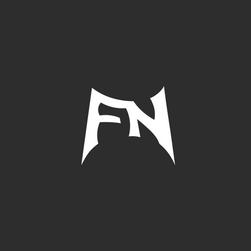 FN Logo Design
