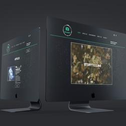 Journeylism Webdesign UI/UX