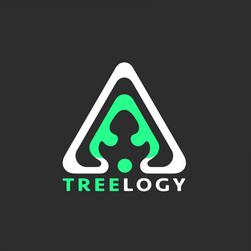Treelogy Logo Design