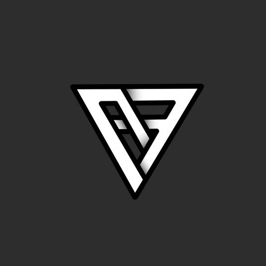 NF Logo Design