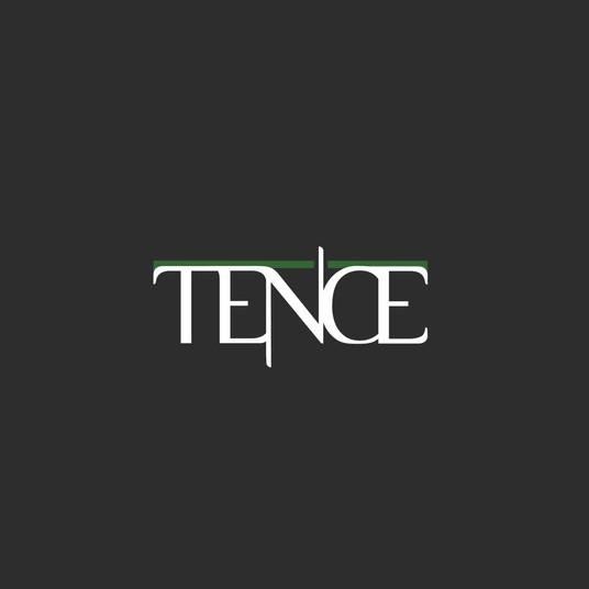 Logo Design Tence