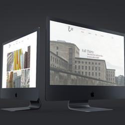FallThirty Webdesign UI/UX