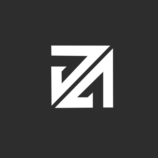 JA Logo Design