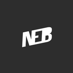 NEB Logo Design