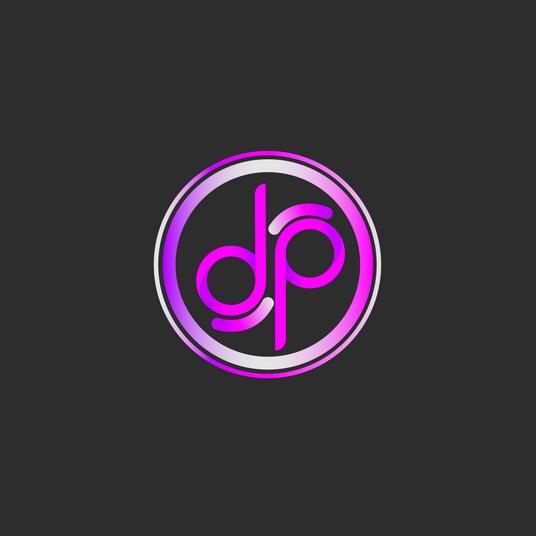 DP Logo Design