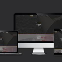 Futurenarratives Webdesign UI/UX